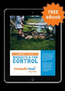 A Camper's Guide To Mosquito & Tick Control